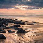Bancoora Beach by Julie Begg