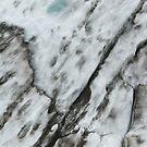 Glacier by Kyra  Webb