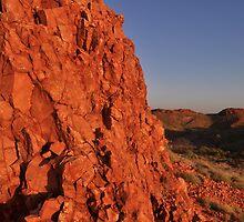 Outback Identity by Thomas Sherrell