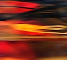 Sunset by Bluesrose