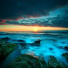 Lorne Sunrise by James Collier