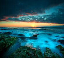 Geelong and the Surfcoast. Photography by James Collier by James Collier