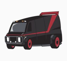 PIT-T Soldierbot of Fortune Vehicle Sticker by SevenHundred