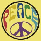 Peace Stamp by Warlock85