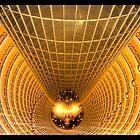 Jinmao building Shanghai by jonshock