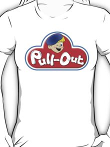 Pull-Out T-Shirt