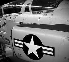 McDonnell Douglas F-4J Phantom II by Colin Shepherd
