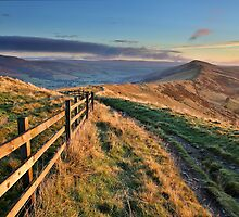 Landscapes of Northern England by Mat Robinson