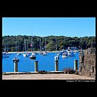 Northport Harbor View - Long Island, New York  by  Sophie Smith
