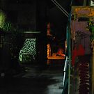 street noir by dinghysailor1