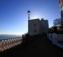 The Imperial Hotel - Tenby by rennaisance