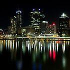 City of Lights by John Eliot