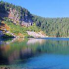 Gifford Peak  by Don Siebel