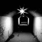 Light In The Tunnel by rsangsterkelly