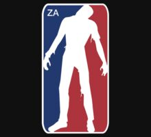 Zombie Apocalypse - NBA Parody  by dgoring