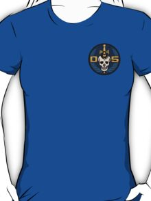 Danger 5 Emblem (Pocket) T-Shirt