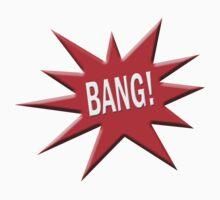Bang! by stuwdamdorp