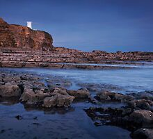 Nash Point October 011 by Paul Croxford