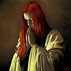 Mary Magdalene by Laura Guzzo