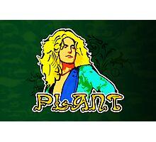 Robert Plant (Print Version) Photographic Print