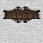 Jakob&#x27;s by hoplessmufasa