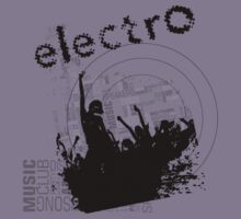Electro by eelectro11
