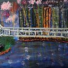 Riverfire by Alison Pearce