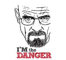 WALTER WHITE BREAKING BAD CASE by Nativo
