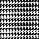 Houndstooth pattern by nadil