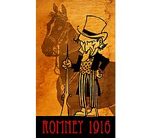 ROMNEY 1916 Photographic Print