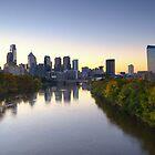 Good Morning, Philadelphia by PHLBike
