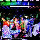 Strobe lights WorkHouse  by melek0197