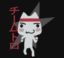 Team Toro (Japanese Ver.) by ShroudOfFate