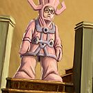 Ralphie Galactus by andyjhunter