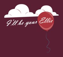 I'll Be Your Ellie by Rechenmacher