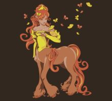 Female Centaur by Zygamora