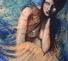 Mystery Lady by Eddy Aigbe