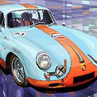 Porsche Legend www.shevchukart.com by Yuriy Shevchuk