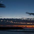 Brunswick Dawn by Odille Esmonde-Morgan