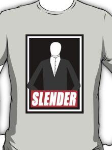 OBEY SLENDER T-Shirt