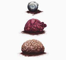 Eye Heart Brains by TheZombieLab