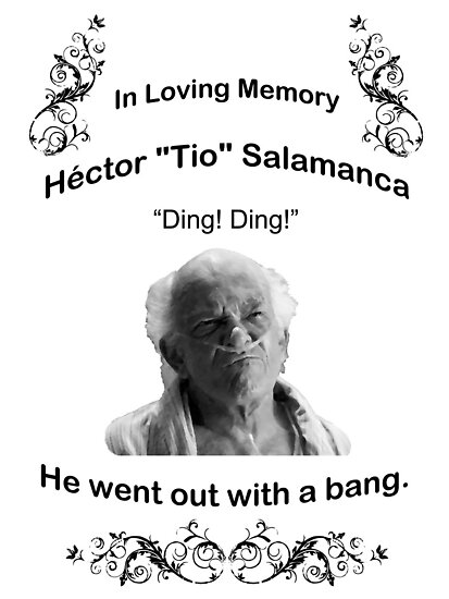 In Loving Memory : Tio by HighDesign
