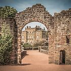 Culzean Castle by Julie Begg