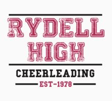 Rydell High 1 by supalurve