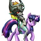 Twilight Princess by ButtercupSaiyan