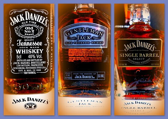 tasting JACK... by ©The Creative Minds