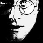 Harry Potter  by tabikkat22