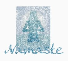 Namaste by T-ShirtsGifts