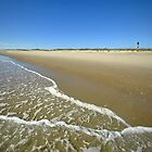 Cape Hatteras by Robin Lee