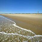 Cape Hatteras by Robin Lee
